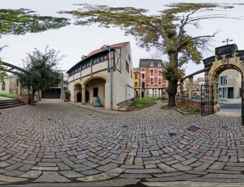 Lutherstadt Eisleben – Geburtshaus Luthers