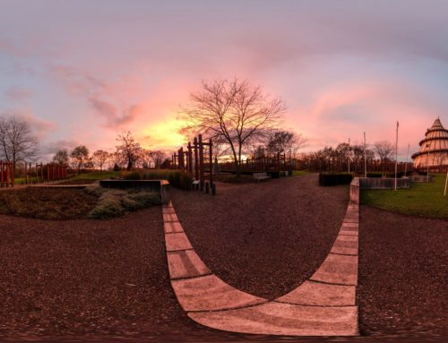 Magdeburger Elbauenpark