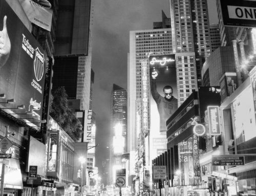New York – Broadway