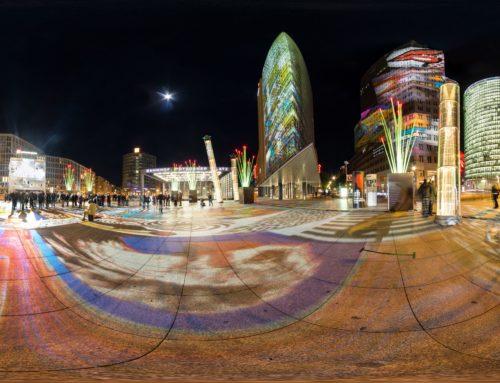 Berlin – Potzdamer Platz
