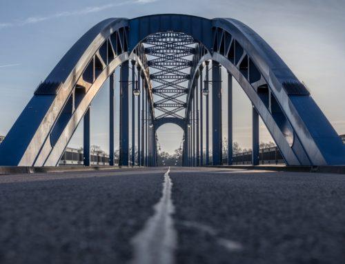 Sternbrücken Perspektive