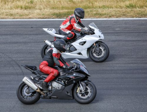 Motorbikes Oschersleben